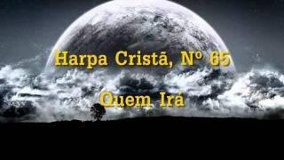 Vídeo 460 de Harpa Cristã