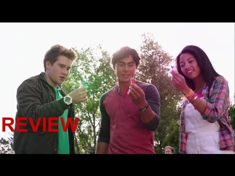 Power Rangers Dino Charge Past Present And Fusion Episode Review