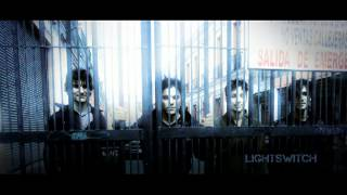 Watch Lightswitch You Are The Way video