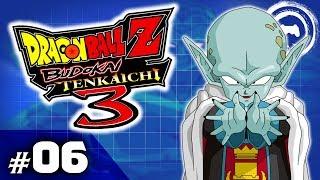 Dragon Ball Z Budokai Tenkaichi 3 Part 6  Tfs Plays