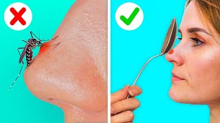 GENIUS LIFE HACKS TO SAVE YOU THE TROUBLE || 33 Recipes to Survive Everything!
