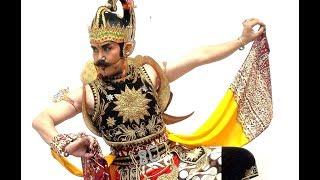 [Tutorial] GATOTKACA / Cara Memakai Kostum Tari Jawa / How to Wear Javanese Dance Costume [HD]