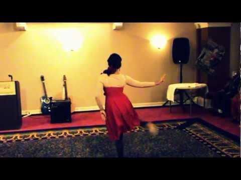 Mohima: Indian Contemporary Dance on Marjawaan