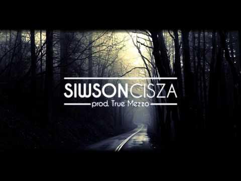 Siwson - Cisza (Prod. True Mezzo)