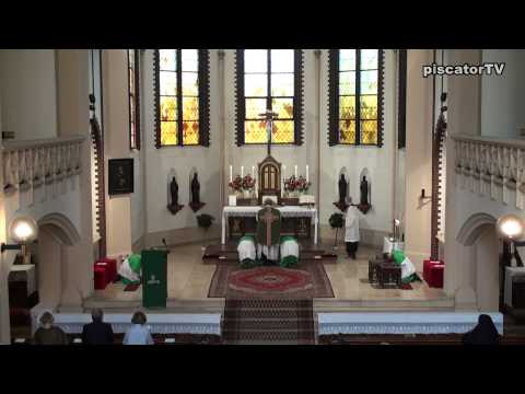 Dominica VI post Pentecosten 02 - Introitus - Traditional Latin Mass
