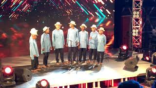 Zaza Kanto Partie de Spectacle (Concert) de Freedom's Boombox