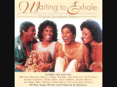 Whitney Houston - Exhale (Shoop Shoop) (Waiting To Exhale Soundtrack)