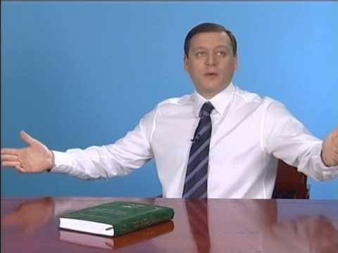 Губернатор Харькова записывает предвыборную речь