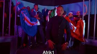 Pyra - Afrik1 ( Clip Officiel)  HD 2018