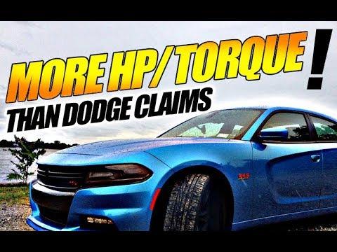Hemi 5.7L RT More HP/Torque Than You Think