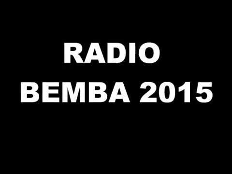 Radio Bemba Free Palestine 2015