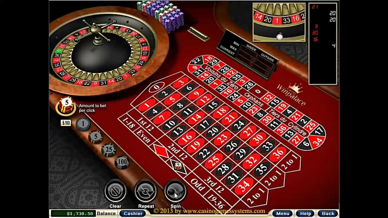 Online casino roulette system gambling debate pros cons
