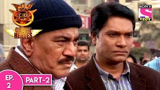 CID  Chhote Heroes - सी आई डी छोटे हीरोस - 30 Hostages Part 2 - Episode 2 - 20th June, 2017