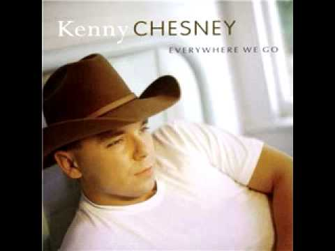 Kenny Chesney - California