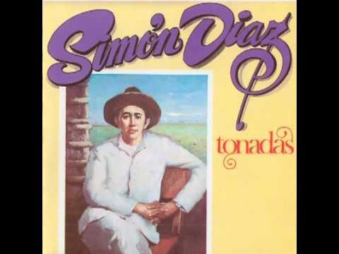 Simon Diaz - Tonada De Luna Llena