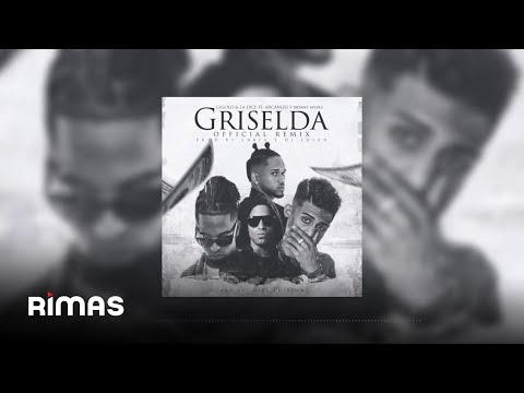 Griselda Official Remix - Gigolo.LaExce ft. Arcangel x BryantMyers
