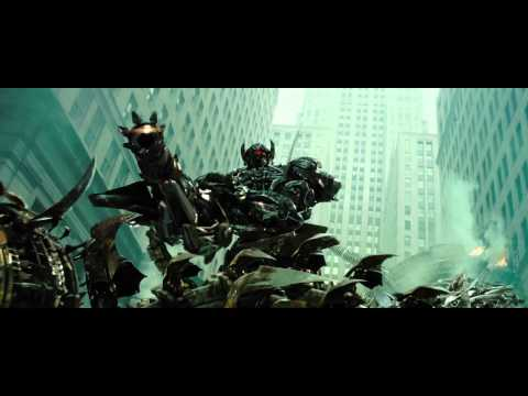 Transformers 3 - Trailer completo italiano [HD 1080p][CC]