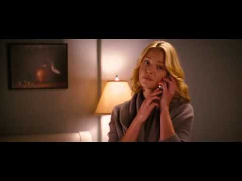 The ugly truth - funny movie scene