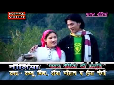 Thando Thando New Garhwali Song (Neelima)Song By Popular Folk Singer Hema Negi Karasi