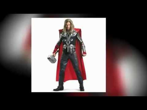 Costume Delight | Thor Costumes Great Superhero Disguise