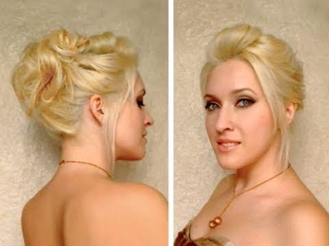 Easy hairdos for party - Worldnews.com