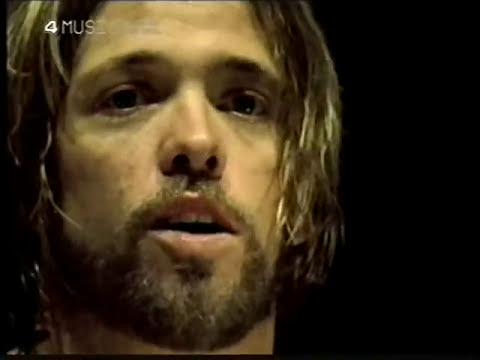 Foo Fighters - Doa