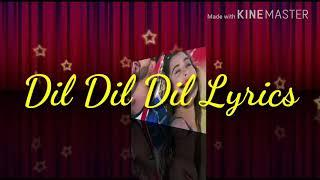 Dil Dil Dil Lyrics    Full Video Song   Sakib Khan   Bubli   Imran and Kona   Boss Giri Movie Song