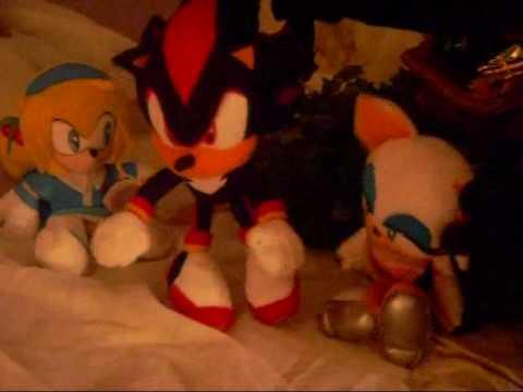 A Sonic Christmas Carol [Part 5/6]