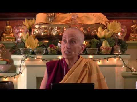 10 Medicine Buddha Retreat Cherishing Others 07-06-16