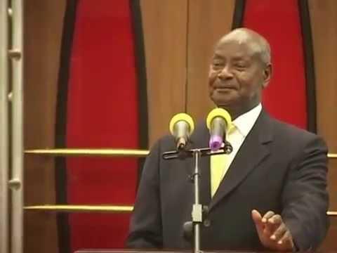 AFRICA LEADERSHIP AWARDS UGANDA 2014