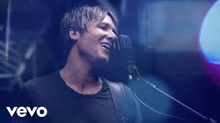 Watch Keith Urban Cop Car video