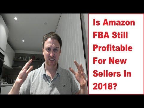 Amazon FBA Changes 2018 - Is It Still Profitable?