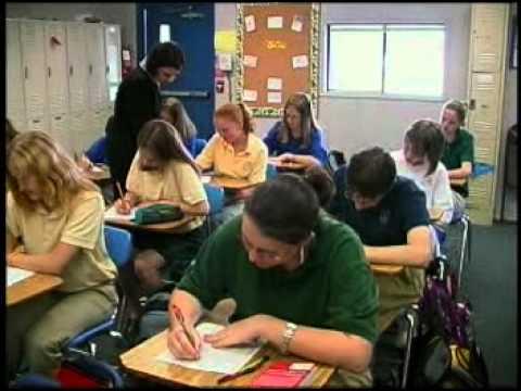 Fayetteville Christian School.mpg