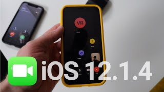 iOS 12.1.4 Update Preview!
