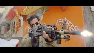 Bang Bang Official Trailer Teaser - Hrithik Roshan And Katrina Kaif