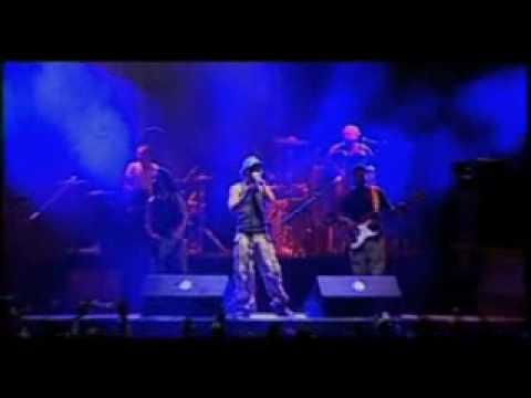 Macaco - La Travesía (Live)