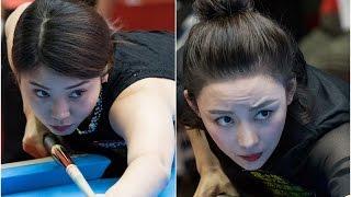 2016 China Open - EunJi Park 朴恩智 vs Pan Xiaoting 潘曉婷