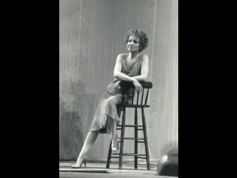 Teresa Stratas sings Songs by Kurt Weill (14)