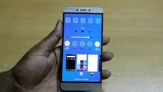 How to update LeEco Le 1s to android marshmallow (No PC required)