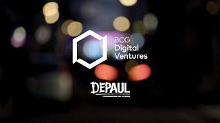 BCGDV London - Homelessness Hackathon for Depaul