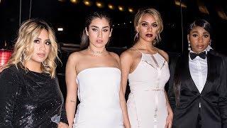 Fifth Harmony Dedicates Spokane Show After School Shooting