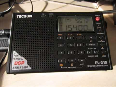Radio New zealand International 9765 kHz. 26.1.2013.