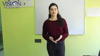 Motivation letter seminarı- Günel Məmmədova