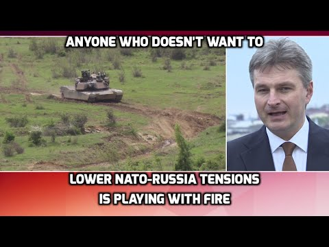 'Tinderbox situation': UK MP Kawczynski on Russia-NATO relations