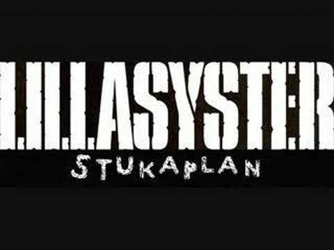 Lillasyster - Stukaplan