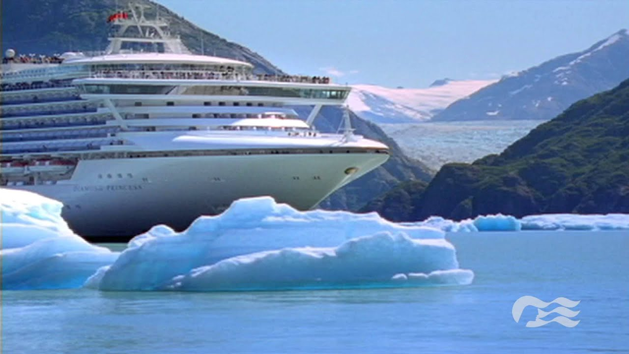 See The Best Of Alaska On A Cruise Vacation Princess