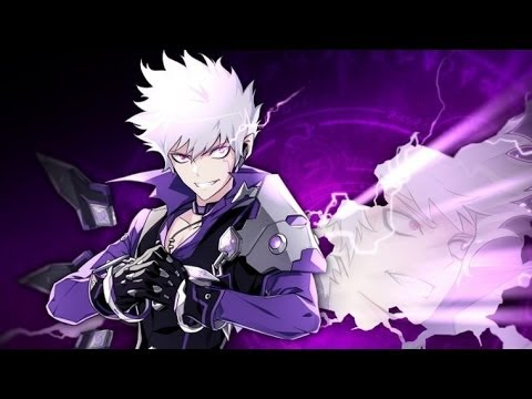 [Elsword KR] Lunatic Psyker PvP (vs SSS Players)