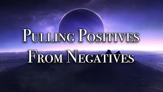 Phil Good - Pulling Positives From Negatives