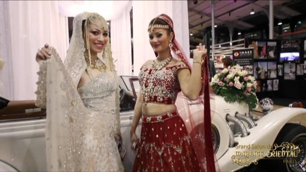 Salon De La Femme 2017 Algerie : Video best of de la ème édition du grand salon mariage