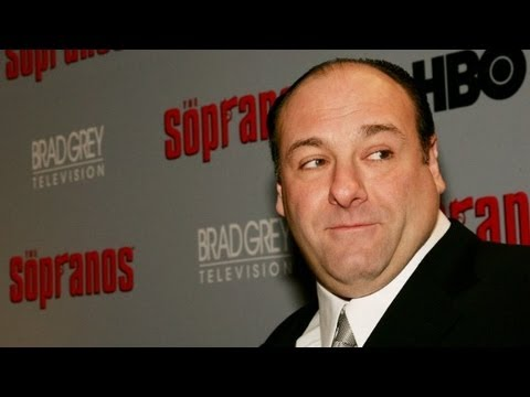 Dr. Gupta talks about death of Gandolfini